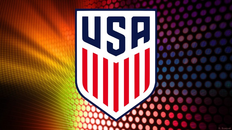 USA Nation Soccer Team Wallpapers