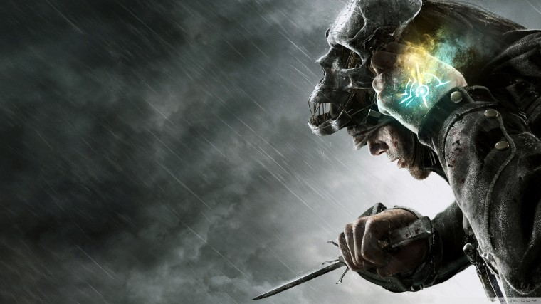 Dishonored HD Wallpapers