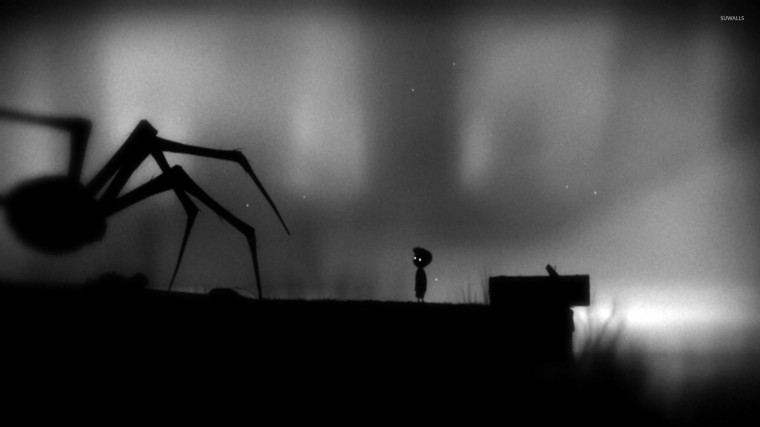 Limbo HD Wallpapers