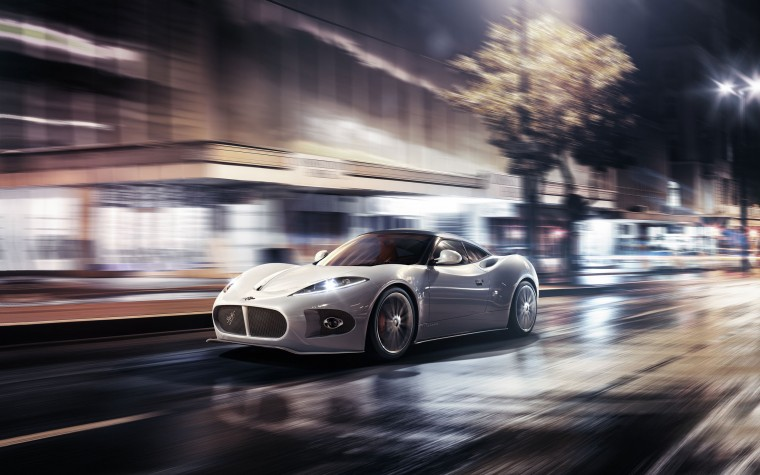 Spyker Wallpapers