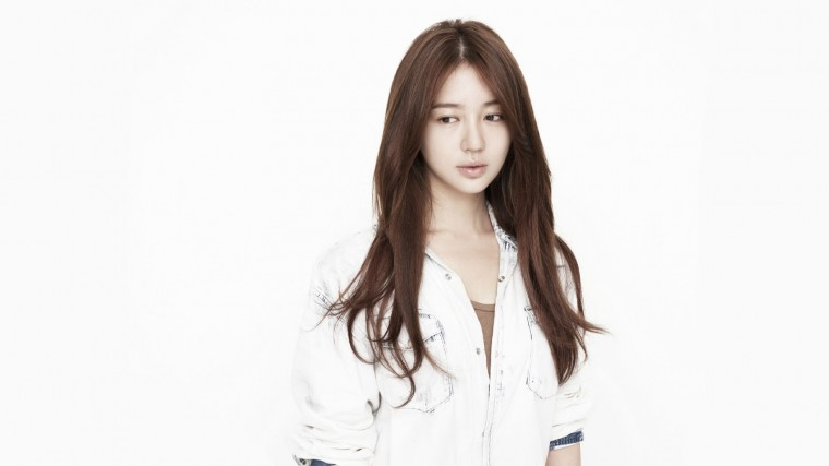 Yoon Eun-hye Wallpapers