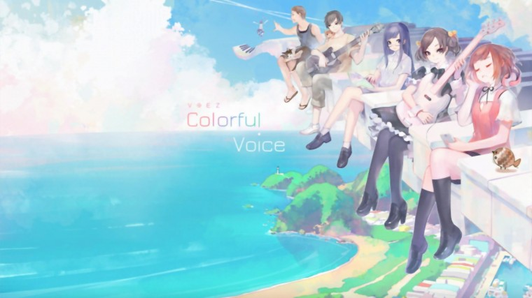 VOEZ HD Wallpapers