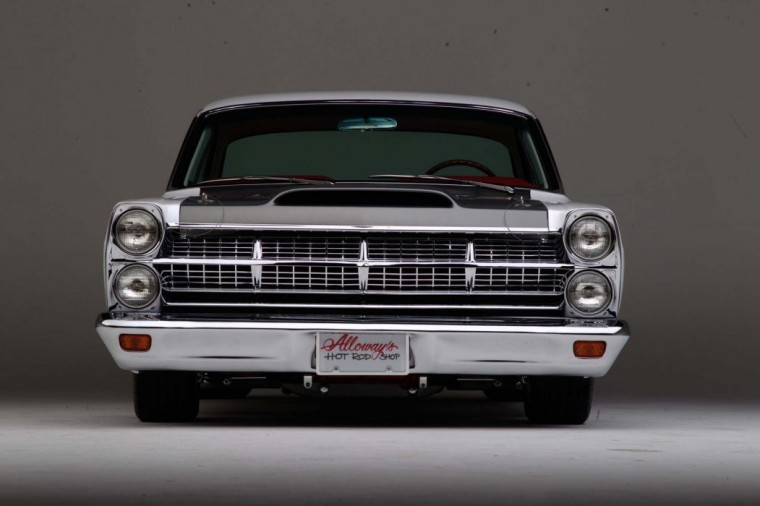 Ford Fairlane Wallpapers