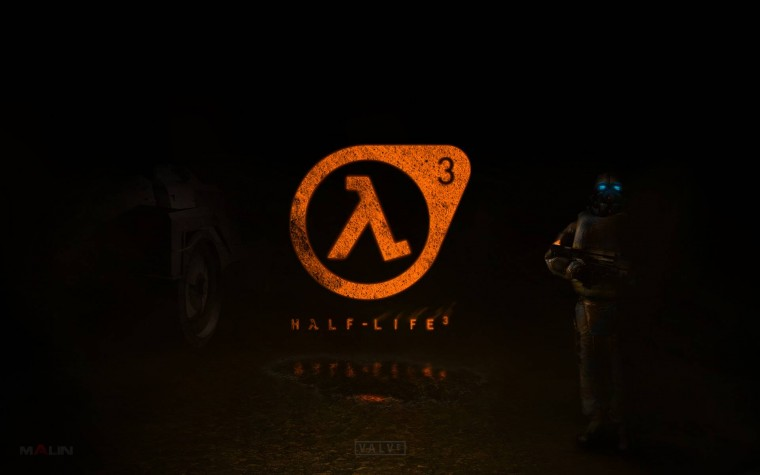 Half-Life 3 HD Wallpapers