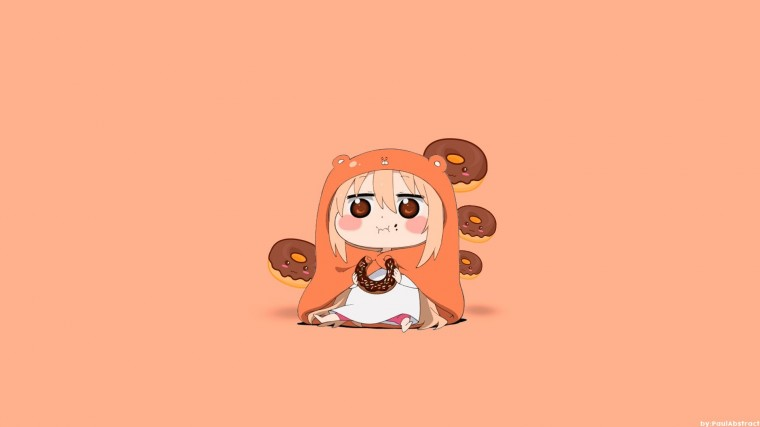 Himouto! Umaru-chan Wallpapers