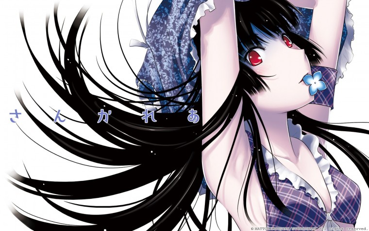 Sankarea Wallpapers