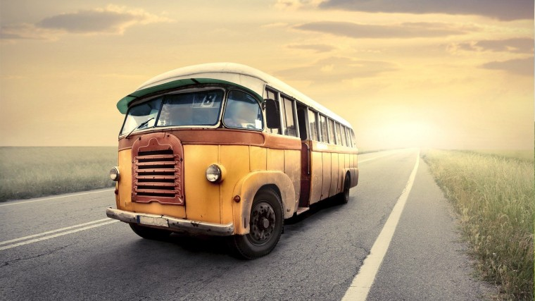 Bus Wallpapers