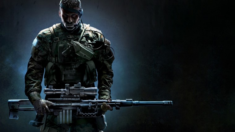 Sniper: Ghost Warrior HD Wallpapers