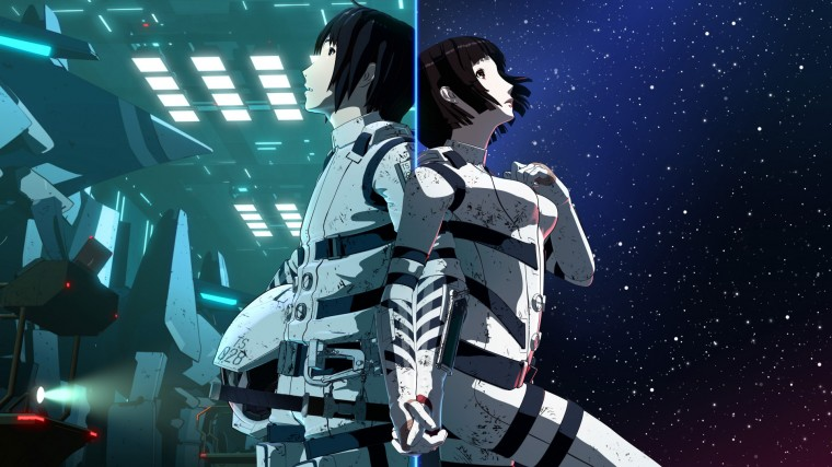 Knights Of Sidonia Wallpapers