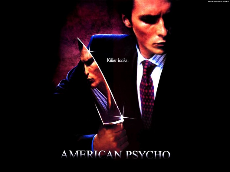 American Psycho Wallpapers