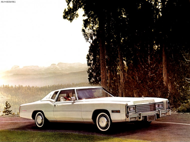 Cadillac Eldorado Wallpapers
