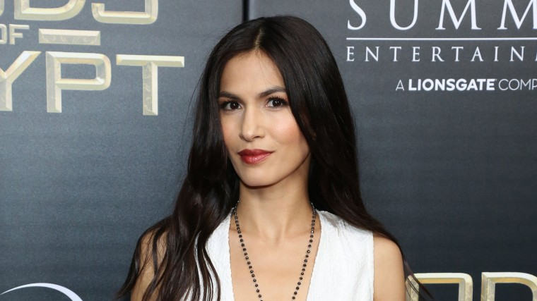 Elodie Yung Wallpapers