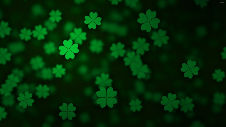Clover Wallpapers