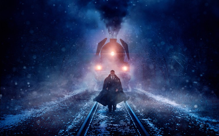 Murder on the Orient Express (2017) Wallpapers