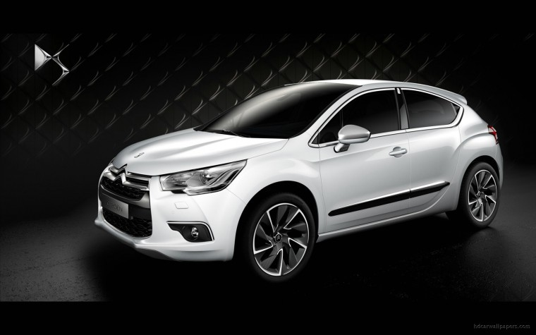 Citroen DS4 Wallpapers