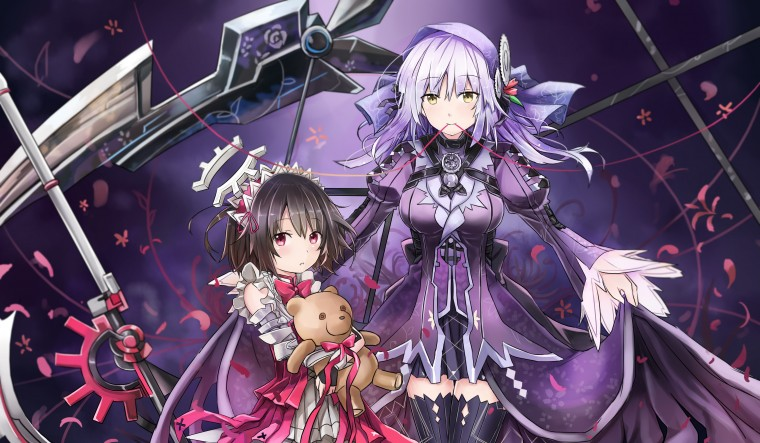 Clockwork Planet Wallpapers