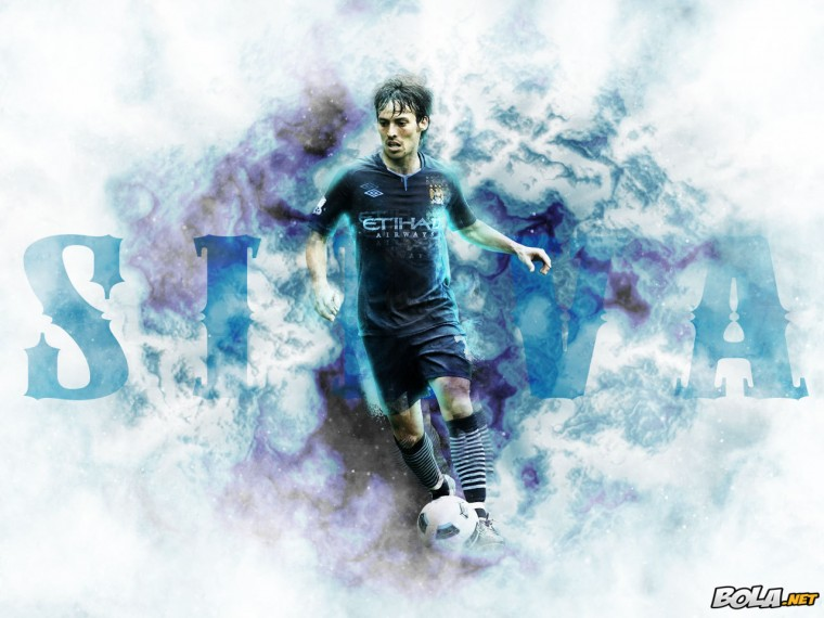 David Silva Wallpapers