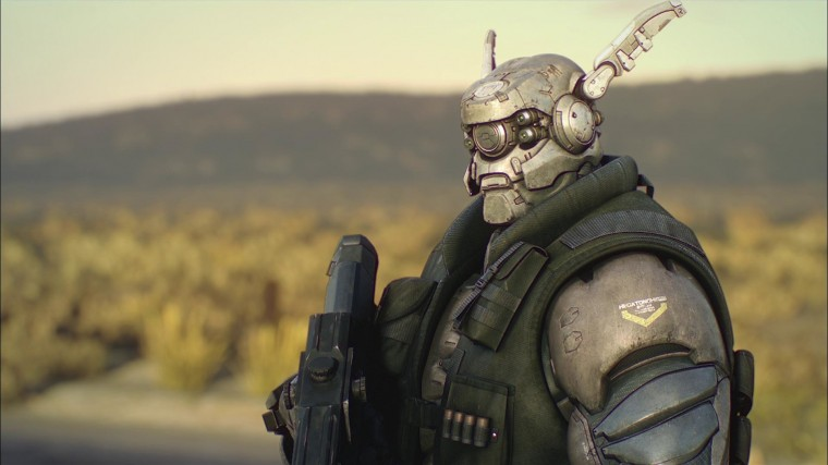 Appleseed Alpha Wallpapers