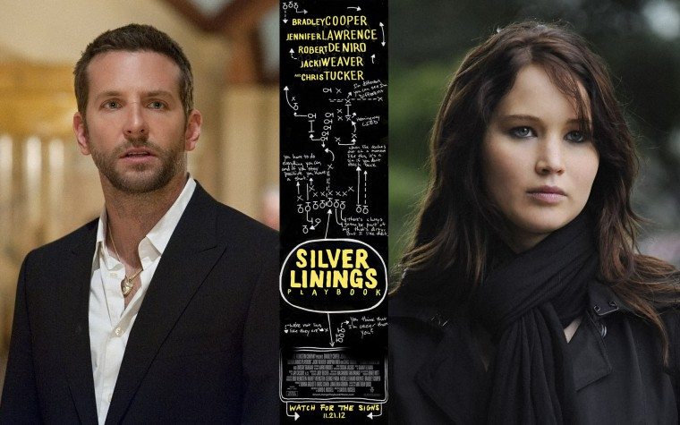 Silver Linings Playbook Wallpapers