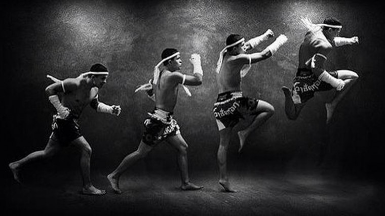 Thai kickboxing Wallpapers