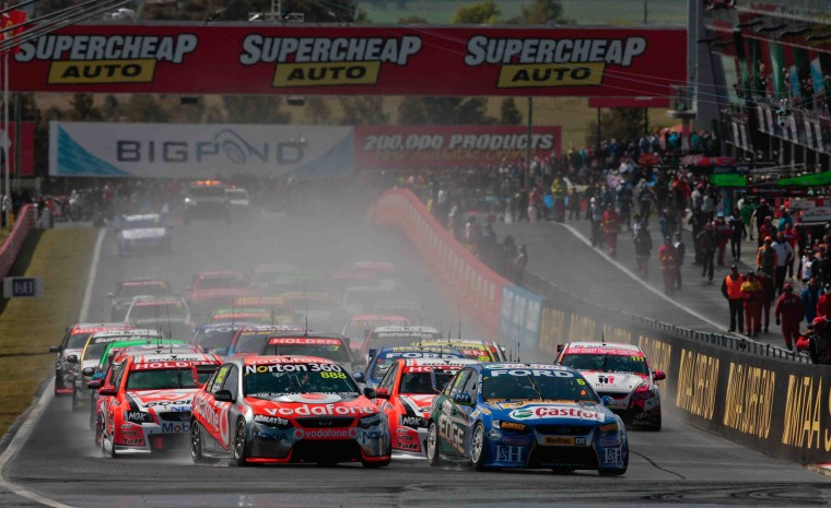 Bathurst 1000 Wallpapers