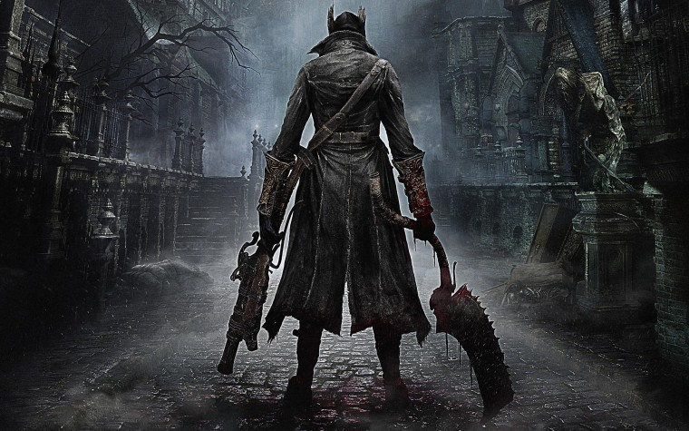 Bloodborne HD Wallpapers