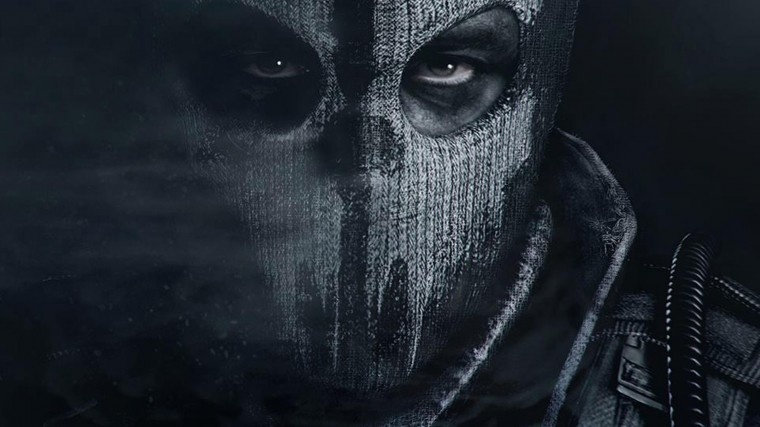 Call of Duty: Ghosts HD Wallpapers