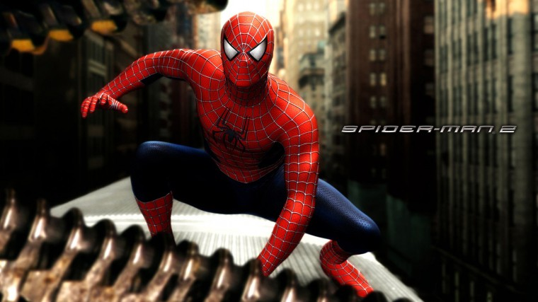 Spider-Man 2 Wallpapers