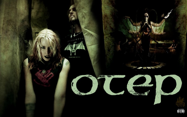 Otep Wallpapers