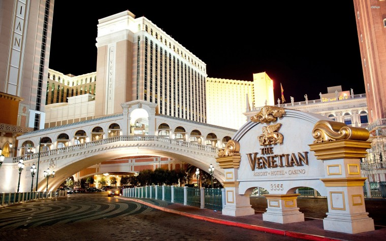The Venetian Las Vegas Wallpapers