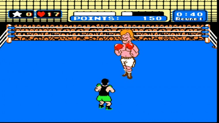 Punch-Out!! HD Wallpapers