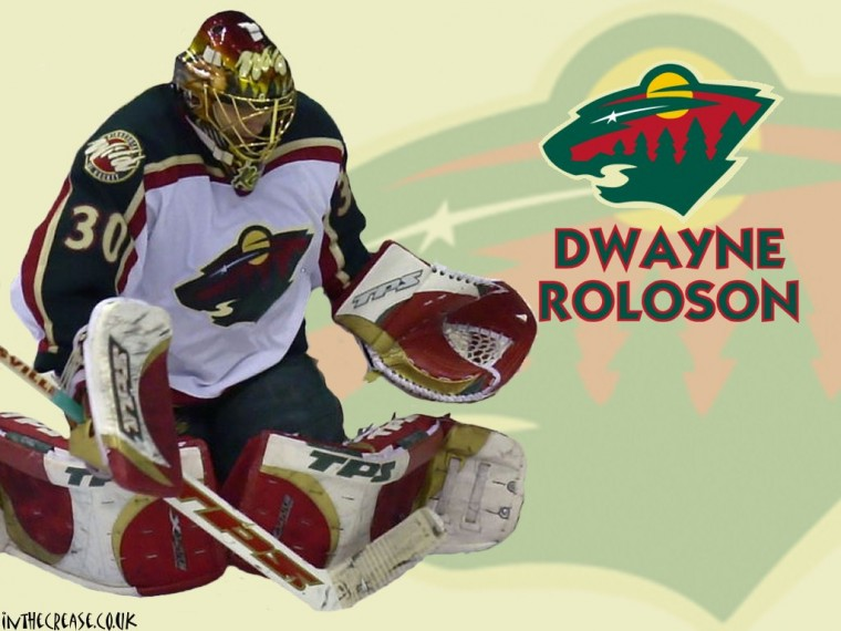 Dwayne Roloson Wallpapers