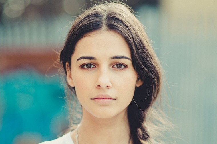 Naomi Scott Wallpapers