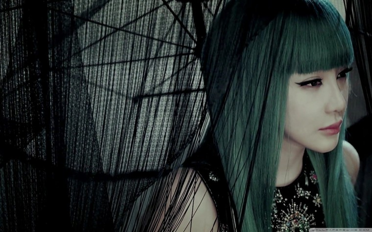 Park Bom Wallpapers