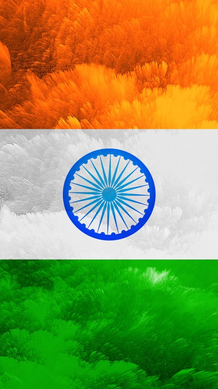 Flag Of India Wallpapers