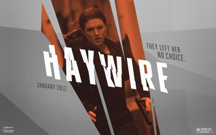 Haywire Wallpapers