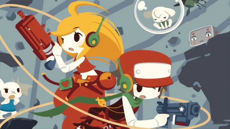 Cave Story HD Wallpapers