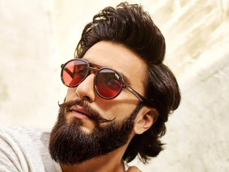 Ranveer Singh Wallpapers