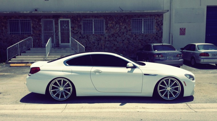 Bmw 650I Wallpapers