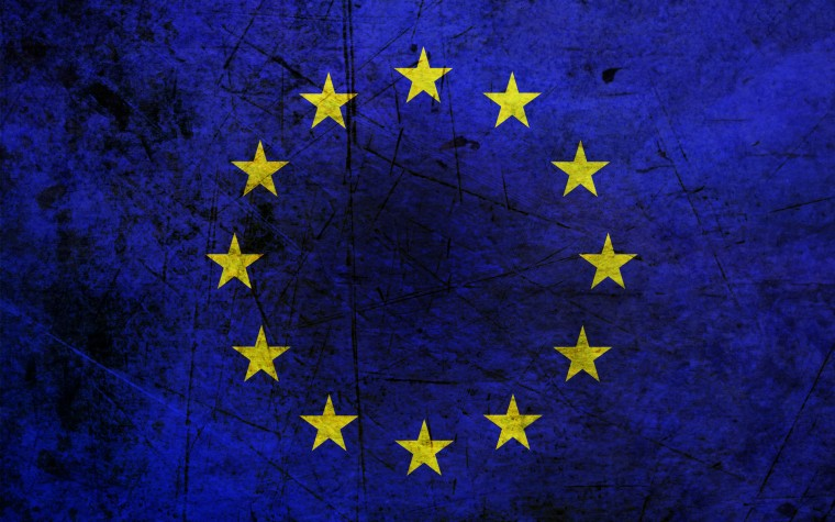 European Union Flags Wallpapers