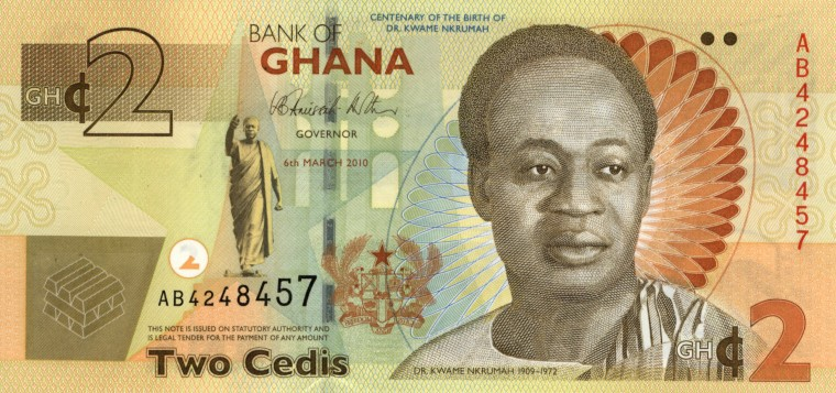 Ghana Cedi Wallpapers