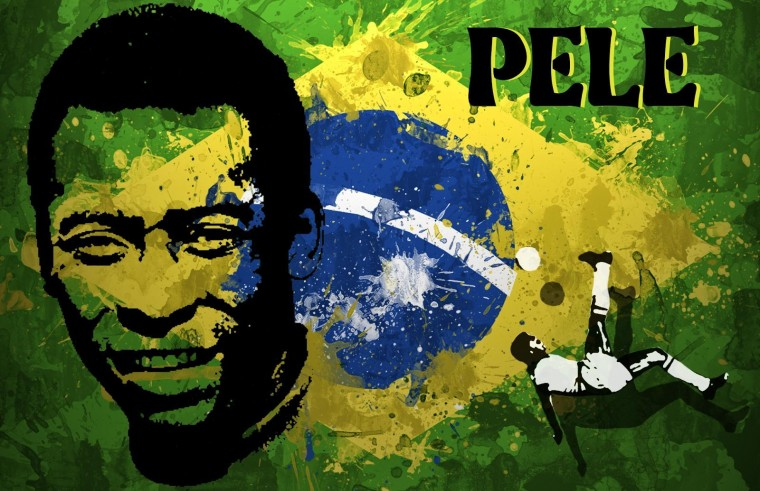 Pele Wallpapers