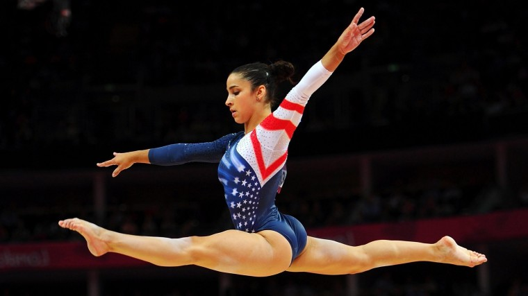 Aly Raisman Wallpapers