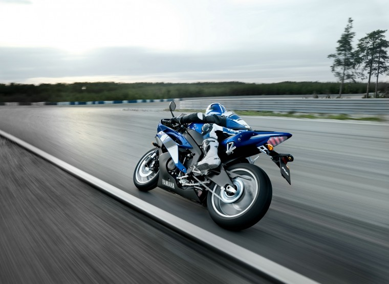 Motorcycle Racing Wallpapers