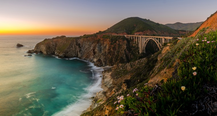 Big Sur Wallpapers