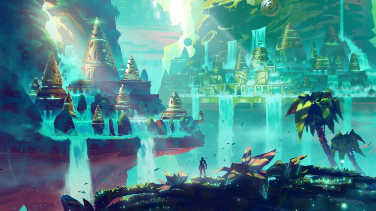 Duelyst HD Wallpapers