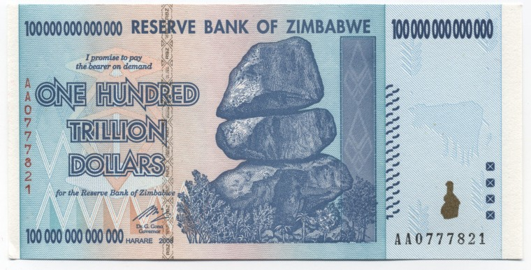 Zimbabwean dollar Wallpapers