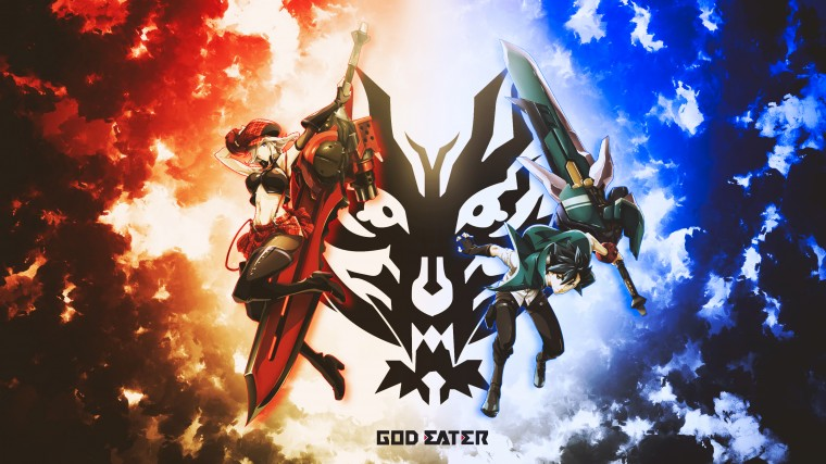 God Eater Wallpapers