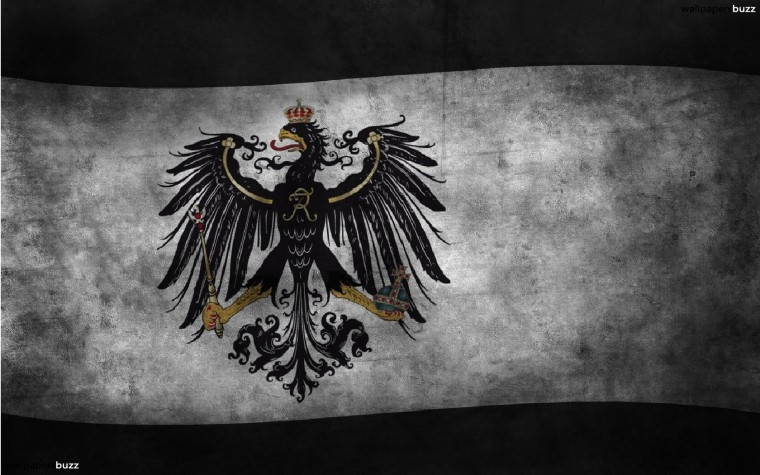 Flag Of Prussia Wallpapers
