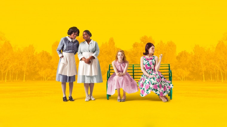 The Help Wallpapers